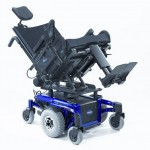 Complex-Power-Wheelchair