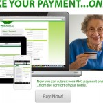 Pay online at Advanced Home Care