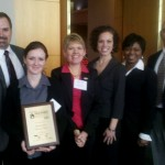CBJ Healthiest Employers 2011