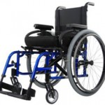 Custom Manual Wheelchair